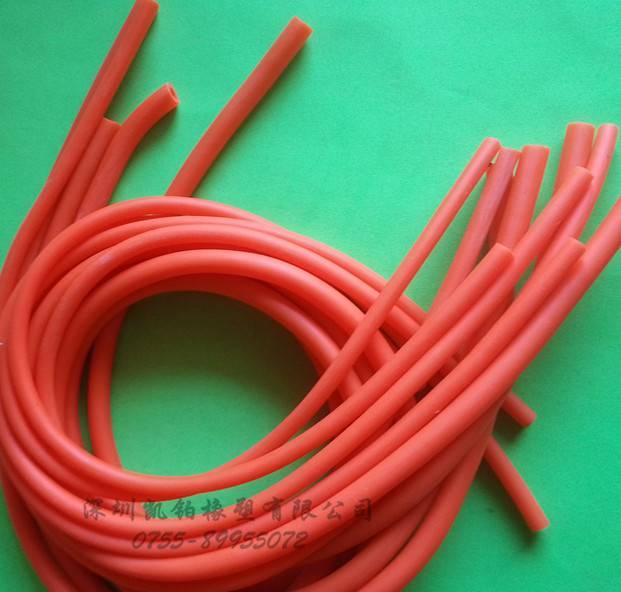 天然乳胶管