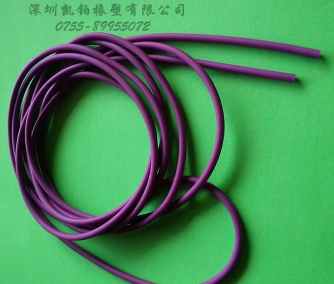 拉力器乳胶管